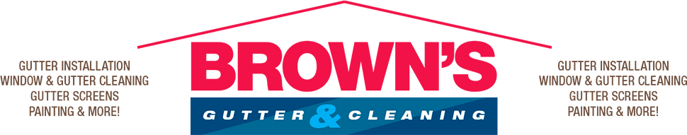 Brown's Gutter and Cleaning - Dallas, TX